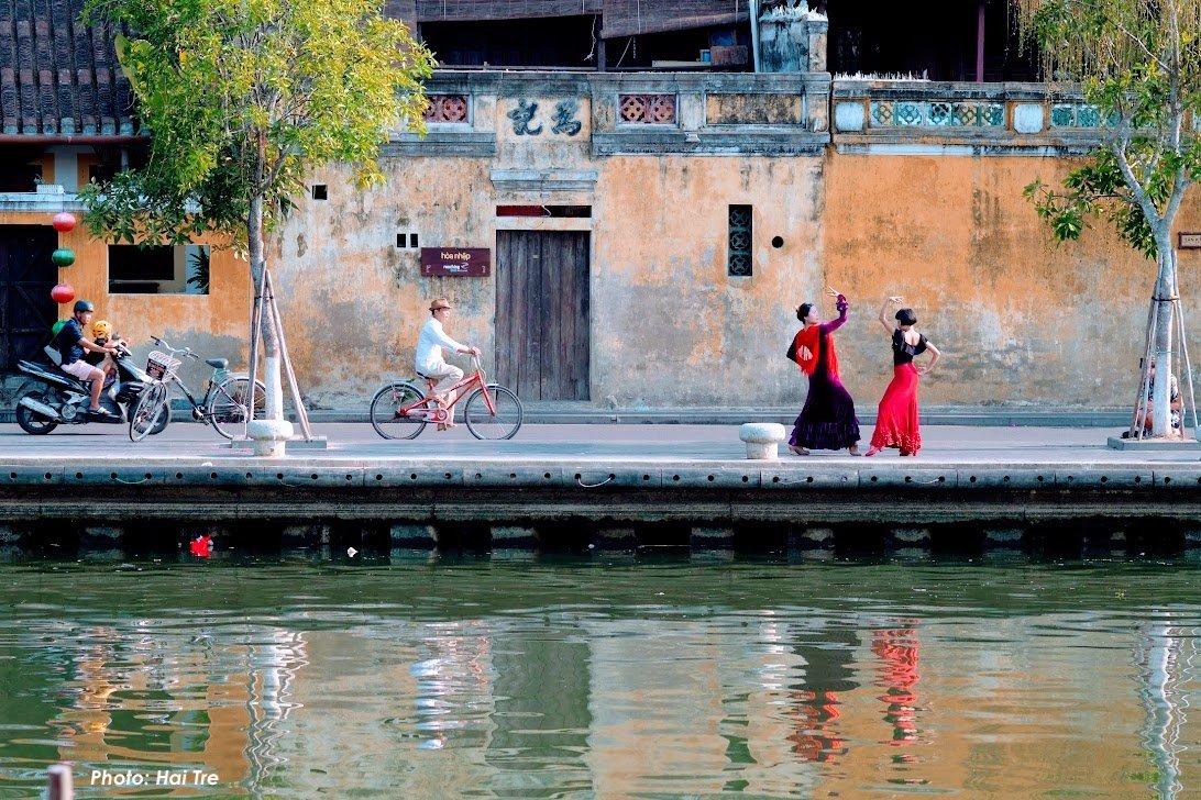 Spanish Dance Flamenco Singapore-Vietnam
