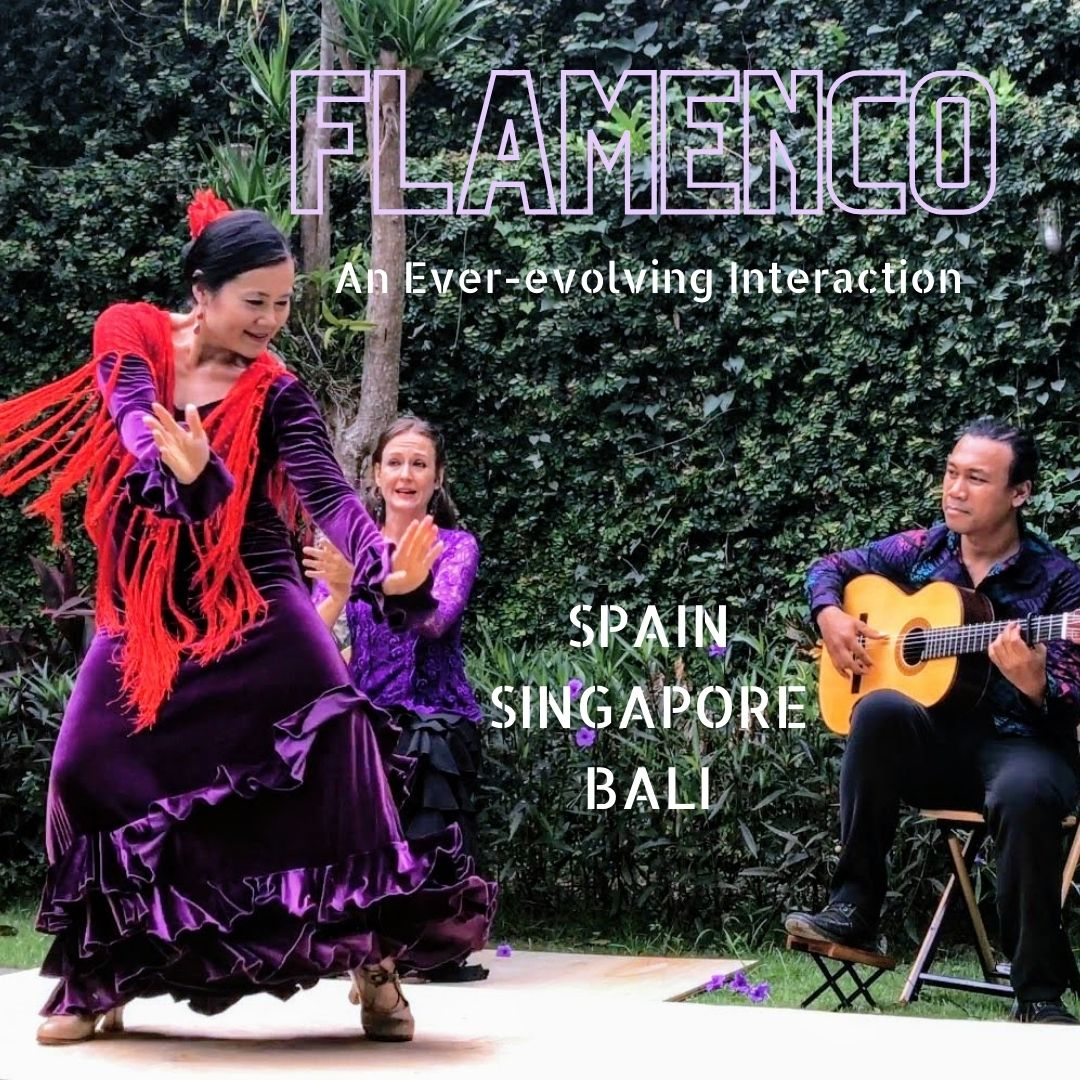 Flamenco Singapore Indonesia